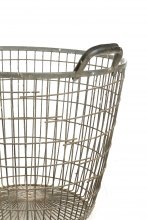 MESH BASKET METAL