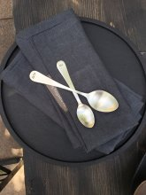 MR AND MRS TEASPOON - SET OF TWO