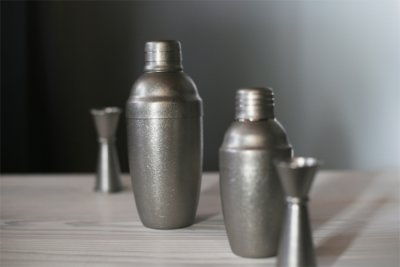 VINTAGE Cocktail Shaker 750ml