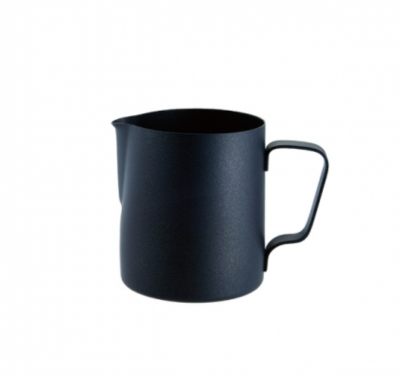Black Milk Jug 350ml
