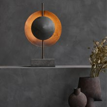 Dusk Table Lamp