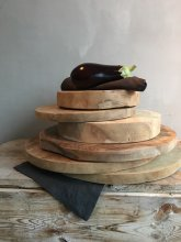 CUTTING BOARDS TEAK THICK