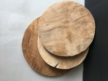 CUTTING BOARDS TEAK