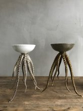 OCTOPUS BOWL BRONZER SHAGREEN
