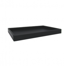 RECTANGULAR TRAY 24 x 33 x 3cm