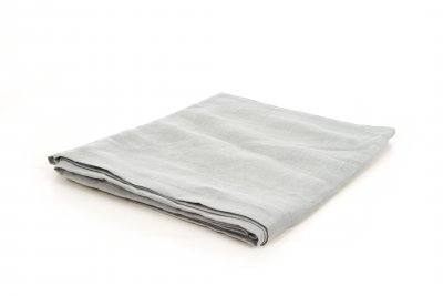 BEDSPREAD/ TABLE CLOTH - LINEN - 180X260 CM