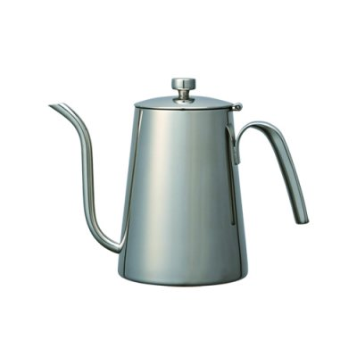 Water kettle in stainless steel 900ml